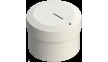 Disco de teflón para el deslizamiento de la herramienta Ø 40 mm.