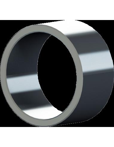 Separador para los rodamientos de rotación de la herramienta.