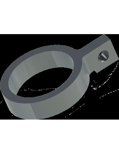 Soporte asimétrico para la barrita de oscilación. EOT-3. Para máquinas Zünd Zund Zuend