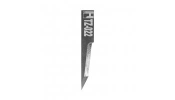 Cuchilla Zünd Z22 / 3910315 / HTZ-022 ZUND