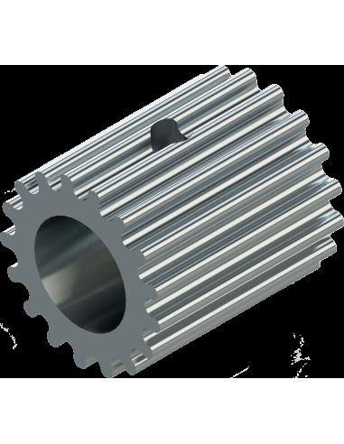 Pignone del motore T. Per macchina da taglio Zünd Zund Zuend