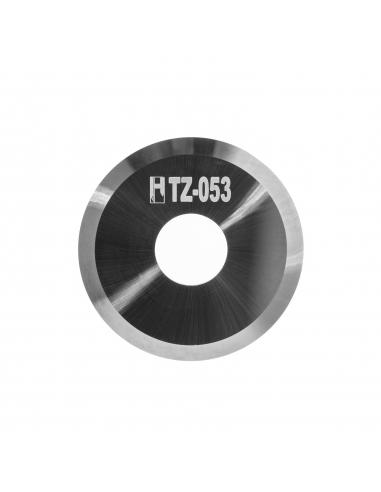 Messer Zünd Z53 / 4800059 / HTZ-053 / HM Rotationsmesser ZUND