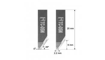Comelz blade knife HZ5N HTC-005N
