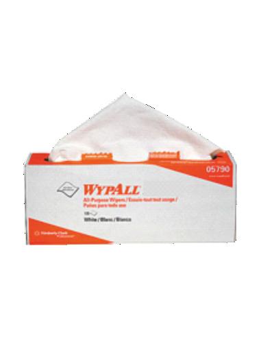 W-L 100 units. Optic towel cleaner