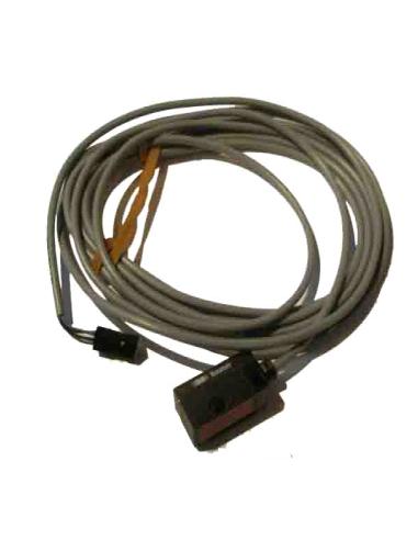 Lightbarrier transmitter.