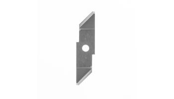 Cuchilla Teseo M2N 45 ST1A - 535 091 602 / X2N 45 ST1A - 535 091 603 / HTT-602 / HTT-045WT / 45º