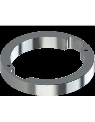 Slited clampring for insert sleeve - TZ module. For Zünd Zund Zuend cutting machines