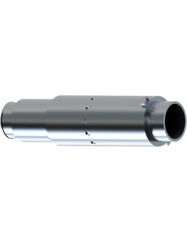 Struttura Scocca Esterna In Alluminio. Per macchina da taglio Zünd Zund Zuend