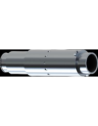 Corps de l'outil EOT-40 en aluminium. Machine de découpe Zünd Zund Zuend