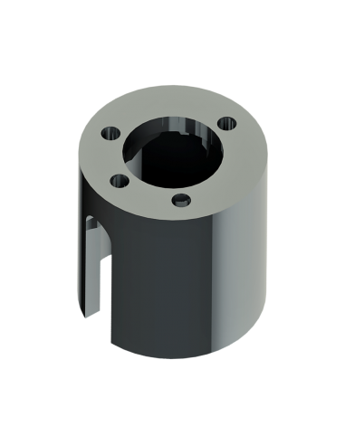 Oszillierende Achsenführung des EOT-40-Werkzeugs. Für Schneidemaschine Zünd Zund Zuend