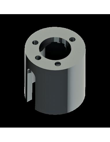 Guía de eje oscilante de la herramienta EOT-40. Para máquinas Zünd Zund Zuend