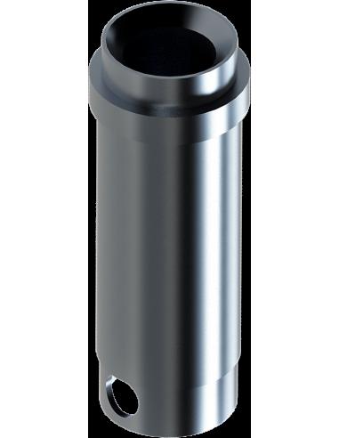 Supporto per cuscinetti rotanti dello strumento EOT-40. Per macchina da taglio Zünd Zund Zuend