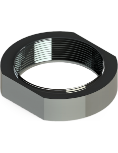 Top of Rotary Bearings of the EOT-40 Tool