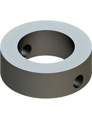 Lower Bearing Top of the asymetric axis of the EOT-40 Tool