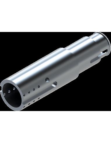 Körper des EOT-3-Werkzeugs aus Aluminium. Für Schneidemaschine Zünd Zund Zuend