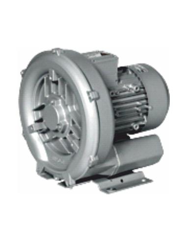 Saugpumpe 7,5 kW. Für Schneidemaschine Zünd Zund Zuend