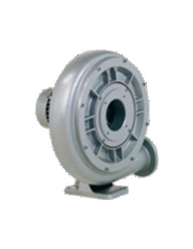 Great flow turbine 13 kw. For Zünd Zund Zuend cutting machines
