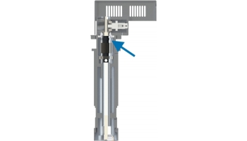 Soporte para los rodamientos para la Rotación de la Herramienta EOT-40