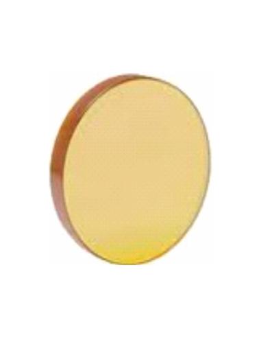 Lentille znse planne convex de 48mm Ø a 5.000 mm. Machine de découpe Zünd Zund Zuend