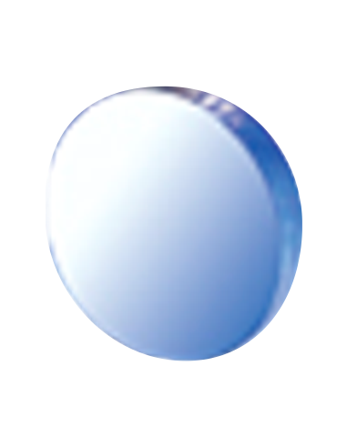Espejo plano de plata. Para máquinas Zünd Zund Zuend
