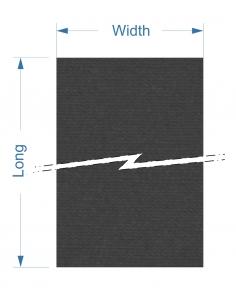 Zund PN L-1200 - 1850x1280x2,5 mm / Superficie de corte alta densidad mesa estática