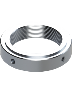 Rotation bearing top.