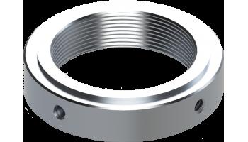 Rotation bearing top.