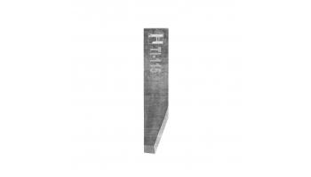 Blade knife HTI-115 HTI115 Zund Zünd Atom Comelz