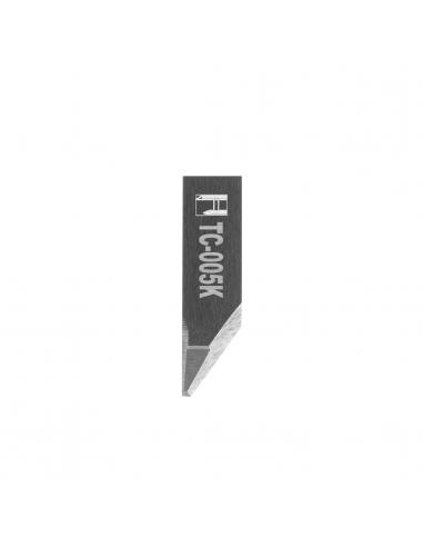 Cuchilla Comelz HZ5K HTC-005K