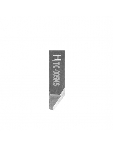 Cuchilla Comelz HZ5KS HTC-005KS