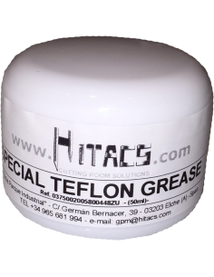 Special guide rail grease 50 ml.