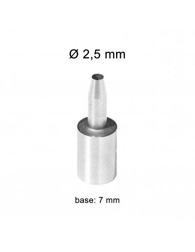 Kompatible HSS-Düse HTZP-025 01033463 Atom