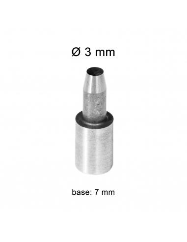 Kompatible HSS-Düse HTZP-030 01033465 Atom