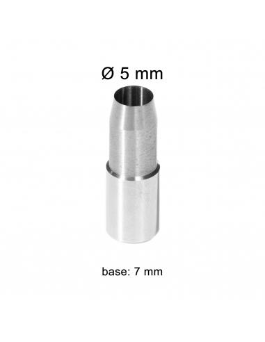 Kompatible HSS-Düse HTZP-050 01033703 Atom