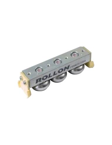 Rodamientos para el carro del teclado CSW63-180