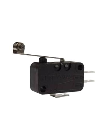 Reißverschluss-Relais 15 - 250 W.