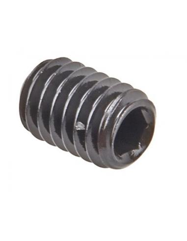 Grano fissaggio lama - M3 x 6 mm