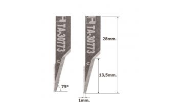 Atom blade 01030773 HTA-30773 HTA30773 knife knives