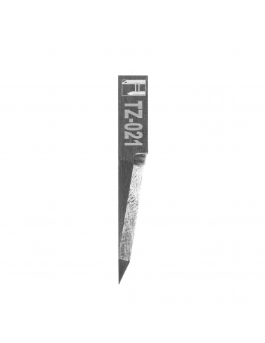 Atom blade Z21 / 3910314 / HTZ-021 HTZ21 knife knive zünd