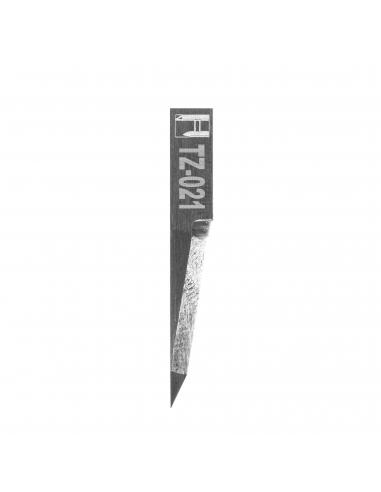 Esko Kongsberg blade G42458257 / BLD-SF421 (i-421) Z21 / 3910314 / HTZ-021 HTZ21 knife knive Esko Kongsberg