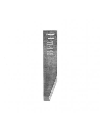Cuchilla HTI-115 HTI115 Humantec