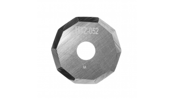 Cuchilla Humantec Z52 Humantec 3910337 Z-52 HTZ-052 HTZ52 decagonal
