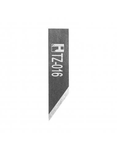 Cuchilla Ibertec Z16 / 3910306 / HTZ-016 HTZ16 Z-16 Z16