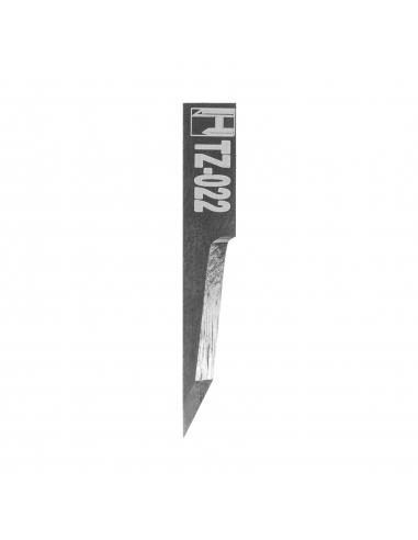 Cuchilla Ibertec Z22 / 3910315 / HTZ-022 Ibertec