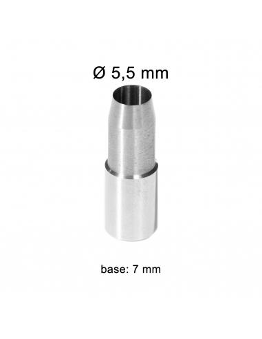 Kompatible HSS-Düse HTZP-055 Ibertec