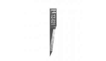 Investronica blade Z21 / 3910314 / HTZ-021 HTZ21 knife knive Investronica