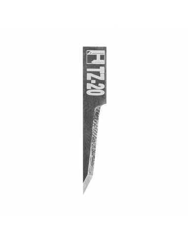 Torielli blade Z20 / 3910313 / HTZ-020 Torielli knives knife