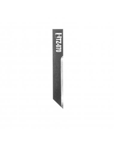 5005642 Torielli blade Z-70 Torielli knife Z70 HTZ-070 HTZ70