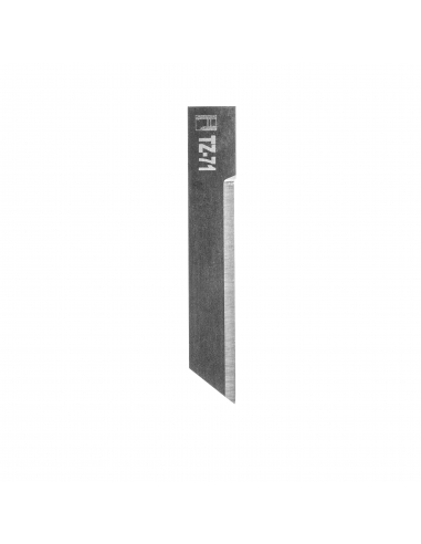 Torielli blade Z71 5006045 Torielli knife Z-71 HTZ-071 HTZ71 knives