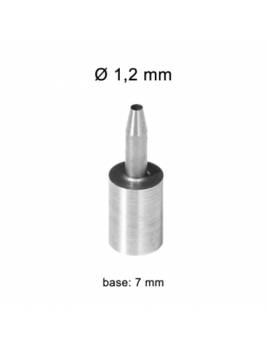Kompatible HSS-Düse HTZP-012 USM